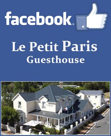 Facebook Le Petit Paris